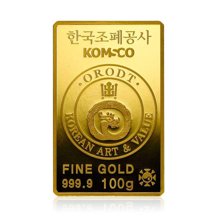 포나인골드바,한국조폐공사골드바,골드바,한국조폐공사,오롯골드바 순도 999.9